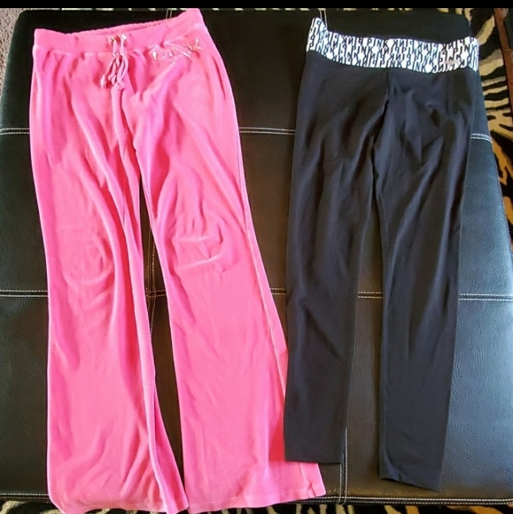 PINK Victoria's Secret Pants - PINK VICTORIA'S SECRET PANTS
